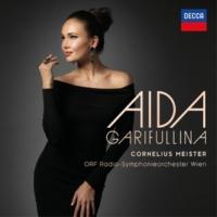 アイダ・ガリフッリーナ/RSO-Wien/Cornelius Meister Rachmaninov: 12 Songs, Op.21 - 5. Siren