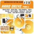 Bounty Killer Greensleeves Rhythm Album #28: Hard Drive Part 2