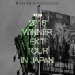 WINNER 2016 WINNER EXIT TOUR IN JAPAN