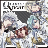 QUARTET NIGHT God's S.T.A.R.