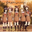 Poppin'Party ティアドロップス