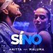 Anitta Sí o no (feat. Maluma)