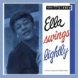 エラ・フィッツジェラルド Ella Swings Lightly