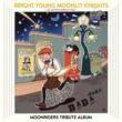 曽我部恵一 BRIGHT YOUNG MOONLIT KNIGHTS -We Can't Live Without a Rose- MOONRIDERS TRIBUTE ALBUM