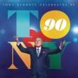 Tony Bennett ザ・ベスト・イズ・イエット・トゥ・カム~トニー・ベネット90歳を祝う