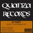 DJ Fuzzy Don't Look Back