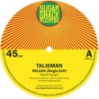Talisman Relijan (Single Edit)