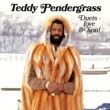Teddy Pendergrass Duets - Love & Soul