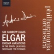 Philharmonia Orchestra with Sir Andrew Davis Enigma Variations - Theme (Andante)