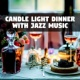Romantic Moods Academy Candle Light Dinner with Jazz Music ‐ Romantic Piano Bar, Jazz Restaurant Music, Sounds for Lovers