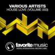 DJ Favorite & DJ Zhukovsky & Jamie Sparks Feeling Your Vibe