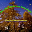 Electric Kurage Launcher Me, The Moon and Holy Night