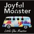 Little Glee Monster Hop Step Jump!