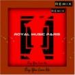Royal Music Paris & Philippe Vesic & Jeremy Diesel
