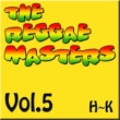 Sizzla The Reggae Masters: Vol. 5 (H-K)