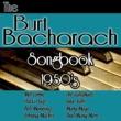 Burt Bacharach The Burt Bacharach Songbook 1950's