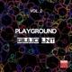 Giulio Lnt Playground, Vol. 2