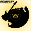 Alexander Ben & Alexander Ben Make Me Believe (Original Mix)