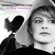 Monica Zetterlund En gång I Stockholm