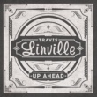 Travis Linville Flowers in Your Hair