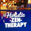 Zen Therapy Music Misty Moonlight