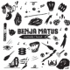Benja Matus Inroads / Lucid