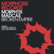 Madcas Broken Empire