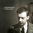 Brodsky Quartet Three Divertimenti: March (1936)