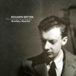 Brodsky Quartet The Complete String Quartets