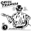 Oriol Tramvia No s'és mort cantautor