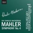 Philharmonia Orchestra & Sir Charles Mackerras Symphony No.4 - II. In gemächlicher Bewegung