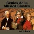 Philharmonia Slavonica Brandenburg Concerto No. 1 in F Major, BWV 1046: I. Allegro