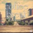 Aquarius Coffee Break Lounge
