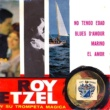 Roy Etzel Blues d'amour