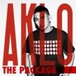 AKLO サッカー feat. JAY'ED