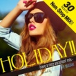 Remady & Manu-L Holidays (Radio Edit)
