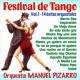 Manuel Pizarro Festival de Tango Vol. 1