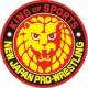 新日本プロレスリング(NJPW) BULLET CLUB、マイケル・エルガン、髙橋ヒロム のテーマ