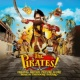 Theodore Shapiro The Pirates! Band of Misfits (Original Motion Picture Score)