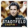 Martin Stadtfeld 練習曲 作品25 第1番 変イ長調 アレグロ・ソステヌート