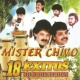 Mister Chivo 18 Éxitos de Colección