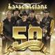 Lasse Stefanz 50th Anniversary (1967-2017)