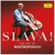 ムスティスラフ・ロストロポーヴィチ/ルドルフ・ゼルキン チェロ・ソナタ 第1番 ホ短調 作品38: 第1楽章: Allegro Non Troppo