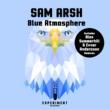 Sam Arsh&Evver Andersson Blue Atmosphere