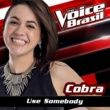 COBRA Use Somebody [The Voice Brasil 2016]