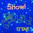 ITTAR Snow!