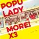 Popu Lady MORE