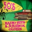 The King Brothers 50's Radio Hits & Jukebox Oldies