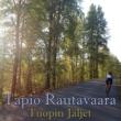 Tapio Rautavaara Tuopin Jäljet