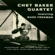 Russ Freeman&Chet Baker Quartet Long Ago and Far Away